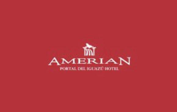 HOTEL AMERIAN PORTAL DEL IGUAZÚ